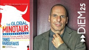 Yanis Varoufakis: Is Capitalism Devouring Democracy?