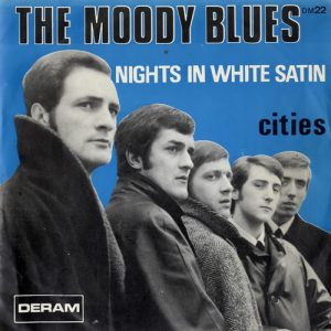 Moody Blues – Nights in White Satin