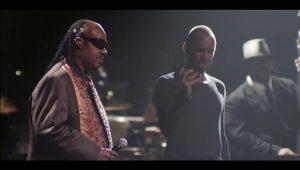 Fragile – Sting & Stevie Wonder