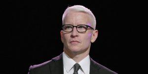 Anderson Cooper schools Lara Trump after tone-deaf Germany comment