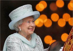 The Queen's Jubilee – The Queen's Job