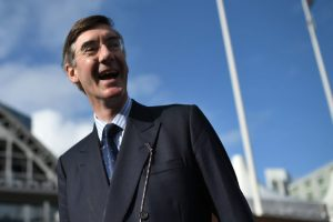 Jacob Rees-Mogg on delaying Brexit, the Tory Party and his biggest regret