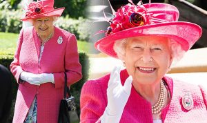 The Royal Procession – Friday 21st June – Royal Ascot 2019