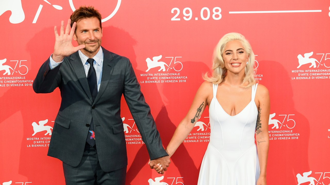 Lady Gaga & Bradley Cooper – What's a soulmate [A star is born 2018]