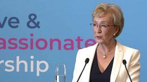 Tory leadership race: Rivals in BBC debate clash over Brexit deadline