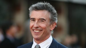 Steve Coogan's Impressions Are AMAZING!  The Graham Norton Show