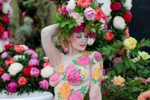 The 2019 Chelsea Flower Show