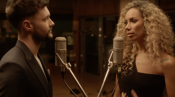 Calum Scott, Leona Lewis – You Are The Reason (Duet Version)