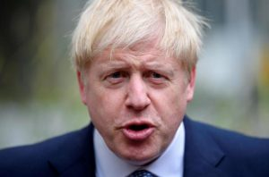 Boris Johnson tells Angela Merkel to scrap Brexit backstop amid warnings he is on 'collision course' with EU