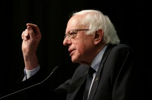 Bernie Sanders, Lindsey Graham face off on taxes