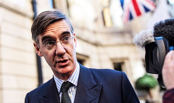 Why PM Boris Johnson should appoint Jacob Rees-Mogg as Chancellor – Bernard Ingham