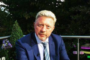 Boris Becker slams Nick Kyrgios ahead of Wimbledon