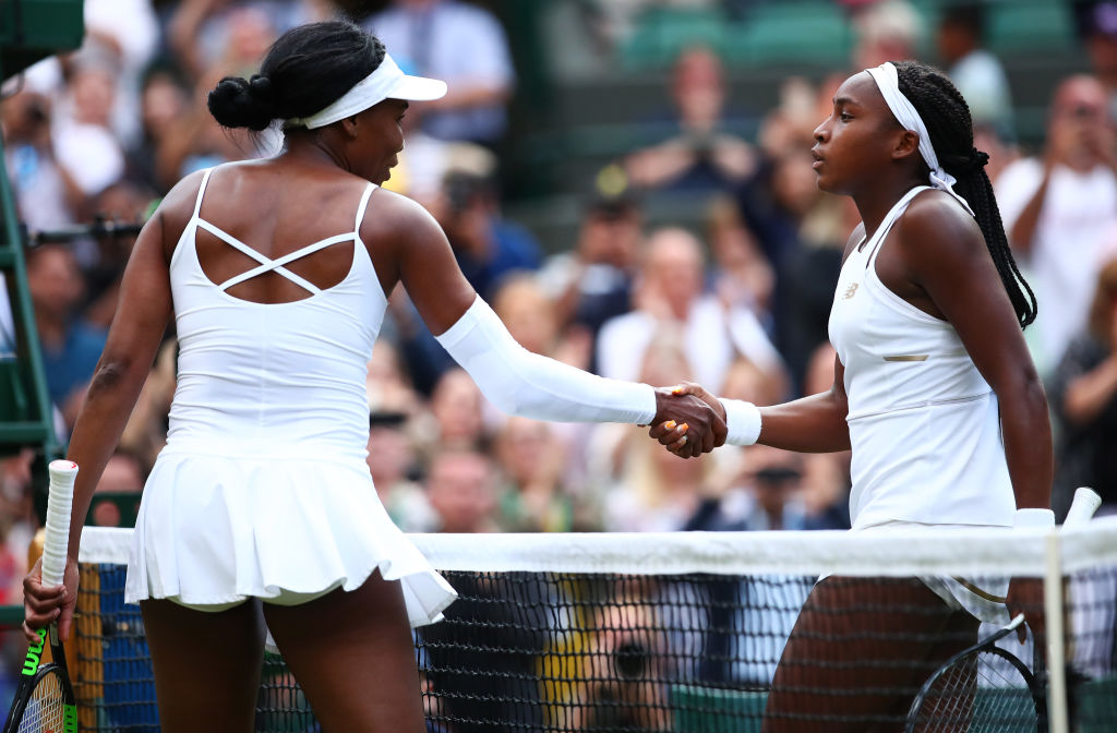 Is Wimbledon 2019 the Year the Young Strike Back