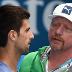 HOW IT WAS COACHING NOVAK DJOKOVIC – Boris Becker