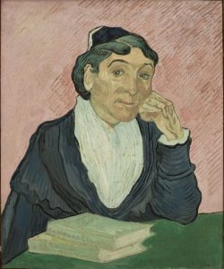 The EY Exhibition | Van Gogh and Britain | Tate