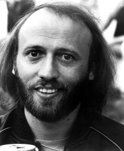 MAURICE GIBB – Fighting Back – BBC
