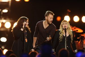 Stevie Nicks & Lady Antebellum – CMT Crossroads