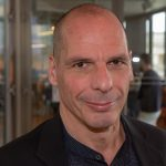 Yanis Varoufakis And the Weak Suffer What They Must – Talks at Google