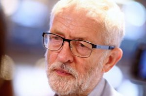 Jeremy Corbyn urges MPs to back Labour plan to block no deal Brexit