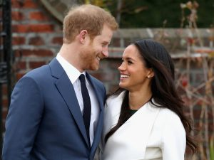 Meghan & Harry will be known as the Earl and Countess of Dumbarton in Scotland
