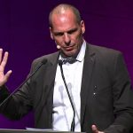 Yanis Varoufakis Democracy Under Siege, Carnegie Conversations