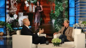 Full Interview Senator Cory Booker on Rosario Dawson, Trump's Tweets, and a Female Vice President