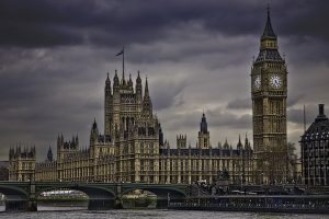 Parliament to be suspended over Brexit
