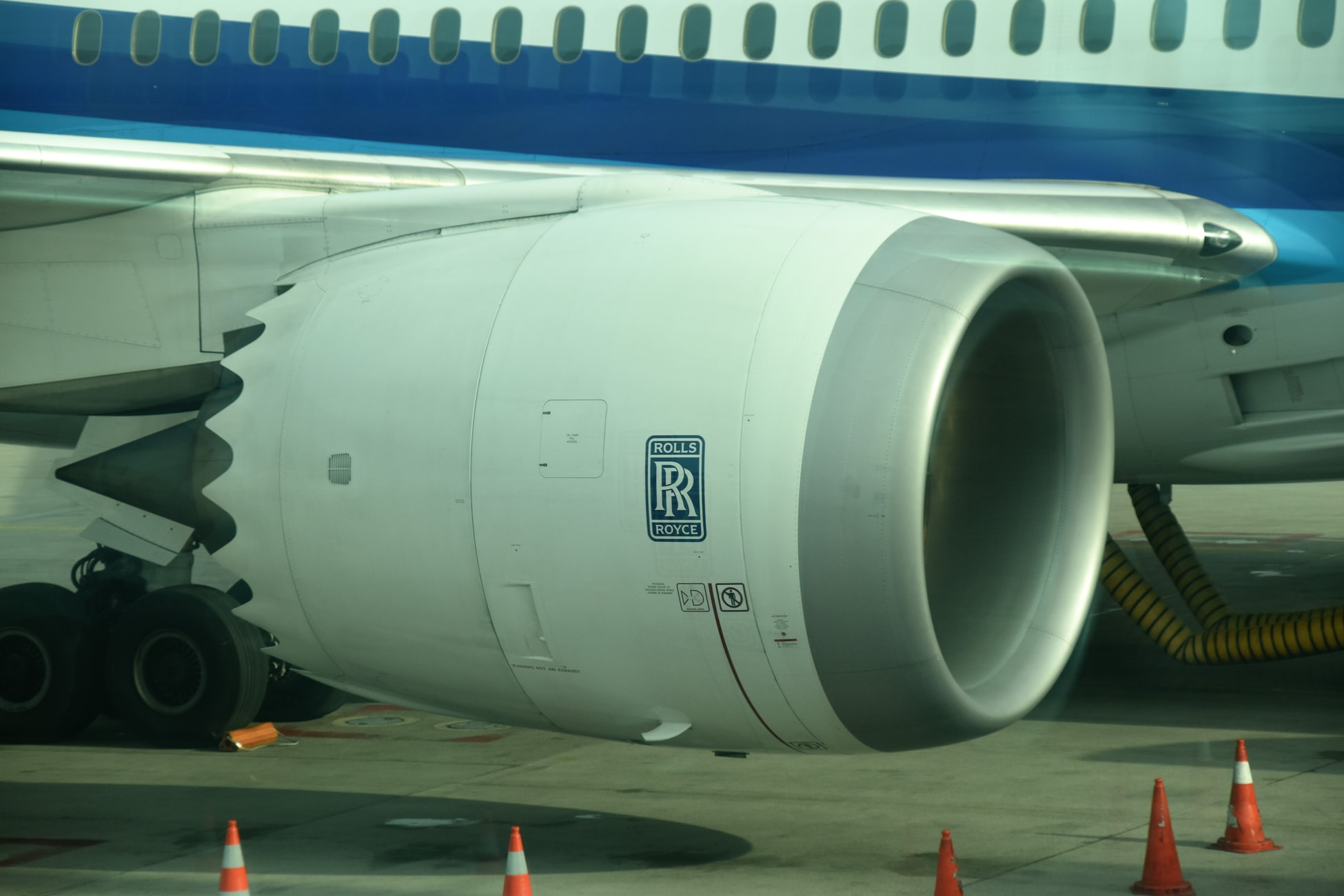 Reuters: Rolls-Royce hit by further setback to fixing Boeing 787 engines