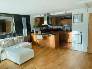 Millharbour Apartments, Canary Wharf – 1 Bedroom