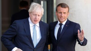 Brexit: EU decision on Boris Johnson's deal could happen by 'end of the week'