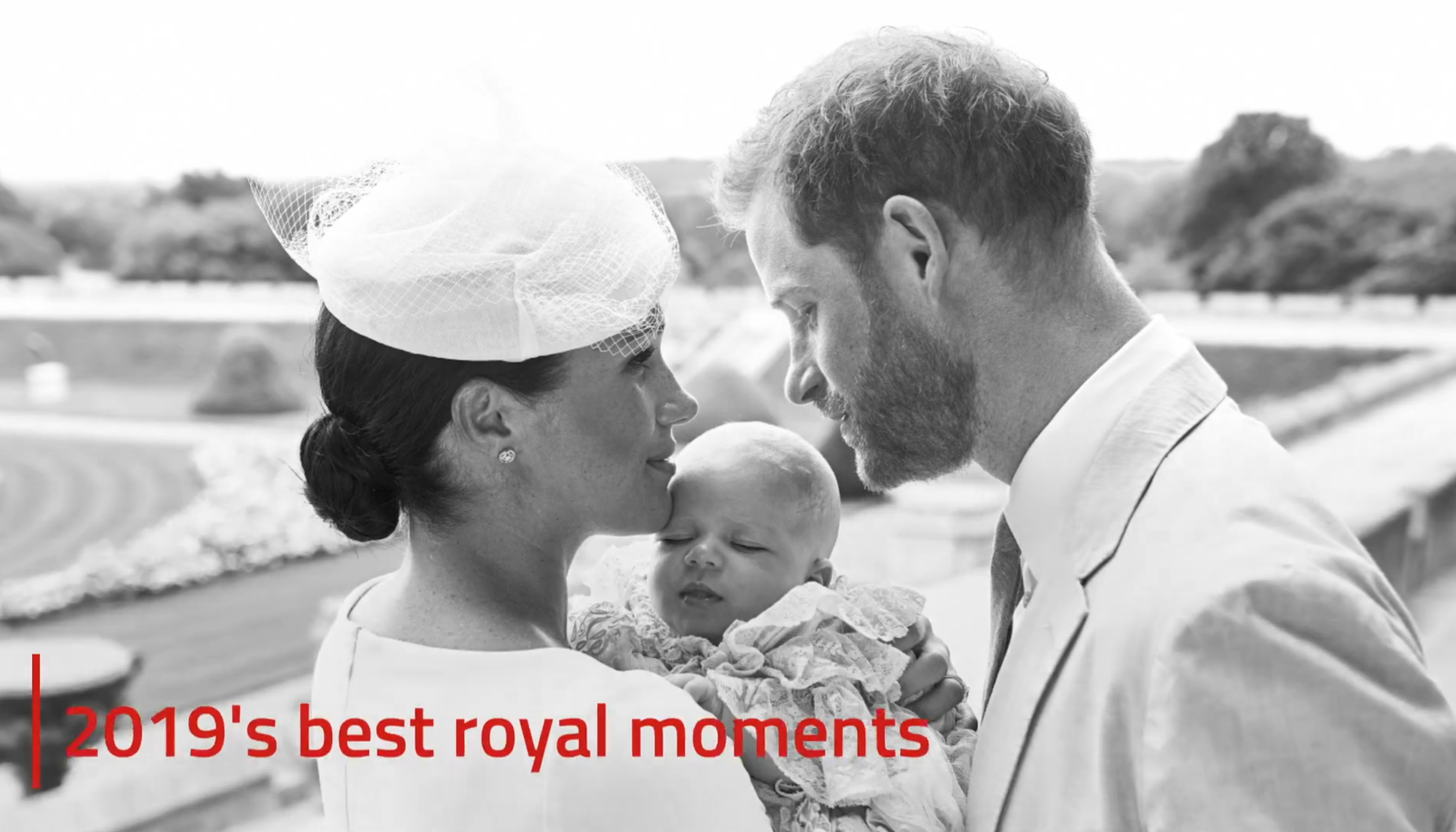 Best Royal Moments from 2019 l Hello