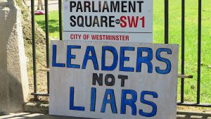 The British public deserves better than this – let's make lying in politics illegal.