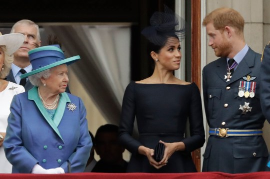 Queen calls family meeting over Harry and Meghan's decision to quit royal life