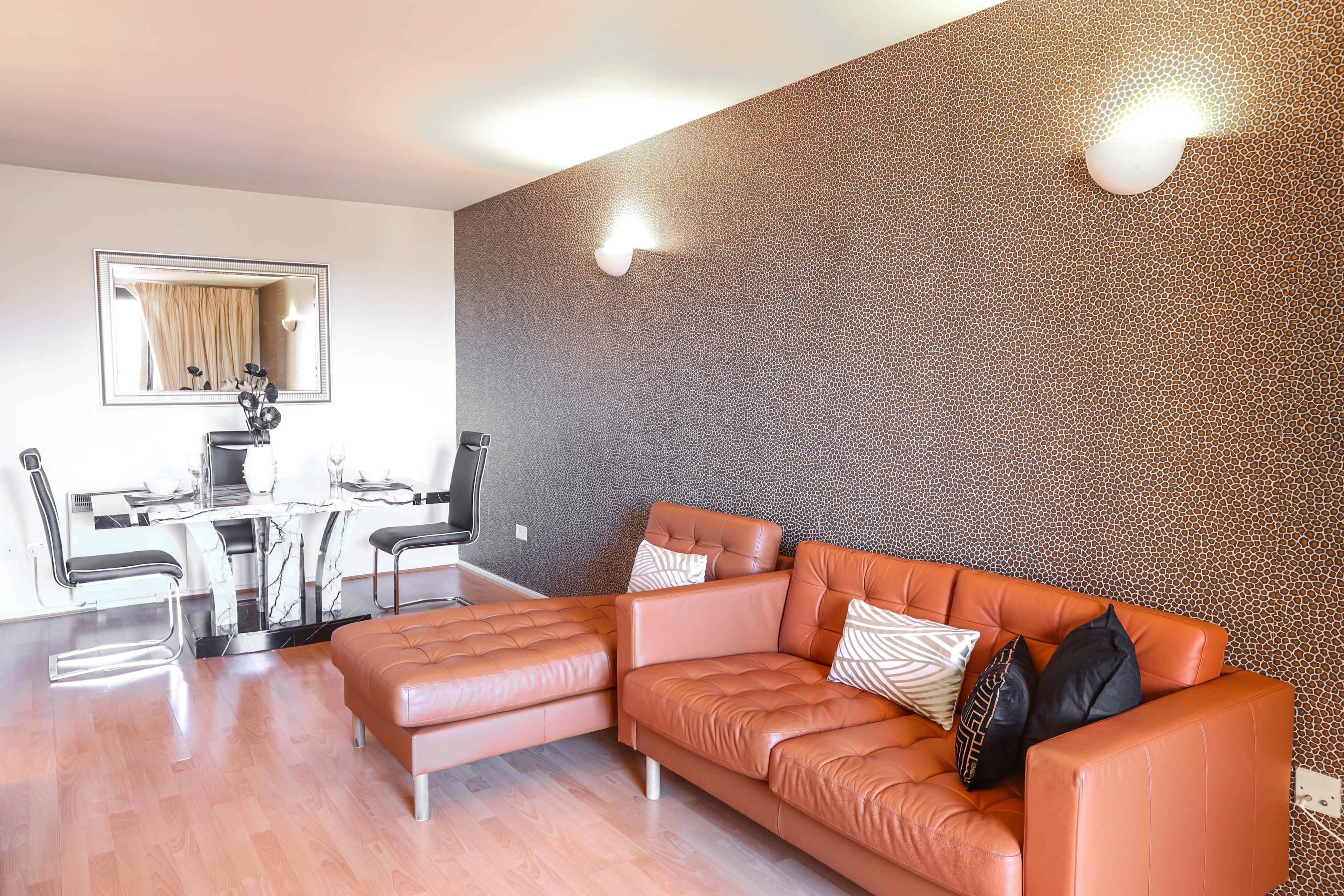 South Kensington, Gloucester Road Deluxe 1 Bedroom ...