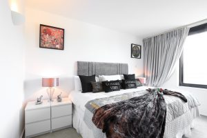 Point West, Gloucester Road. South Kensington – 2 bed apartment