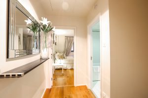 Bespoke Two Bedroom Apartment In South Kensington