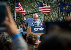 Bernie Sanders will be good for American economy, top economist says after Goldman Sachs attack