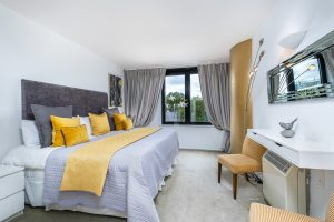 Point West, Gloucester Road. South Kensington – 2 bed apartment