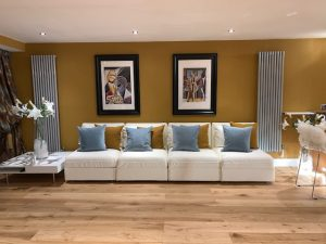 Bespoke Apartment in Canary Wharf – Newly Refurbished
