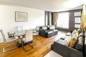 South Kensington Two Bedroom to Rent