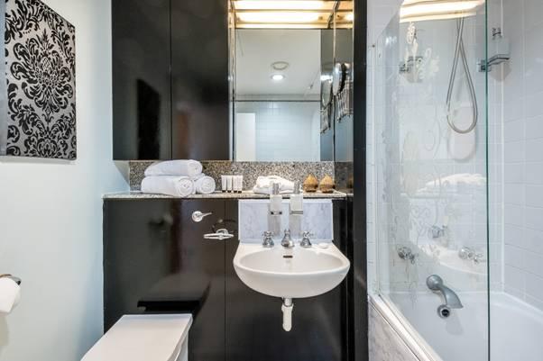 South Kensington Bathroom