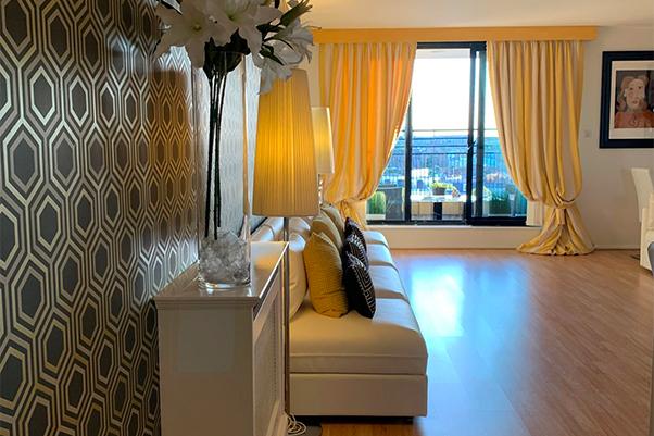 South Kensington Apartment Lease