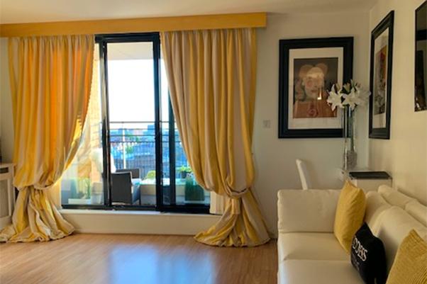 South Kensington Apartment Rental